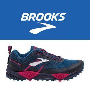 Brooks Cascadia 13 - Size 11